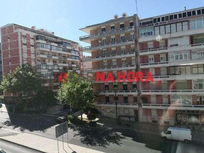 Apartamento para arrendar, Alvalade, Lisboa - Foto 8
