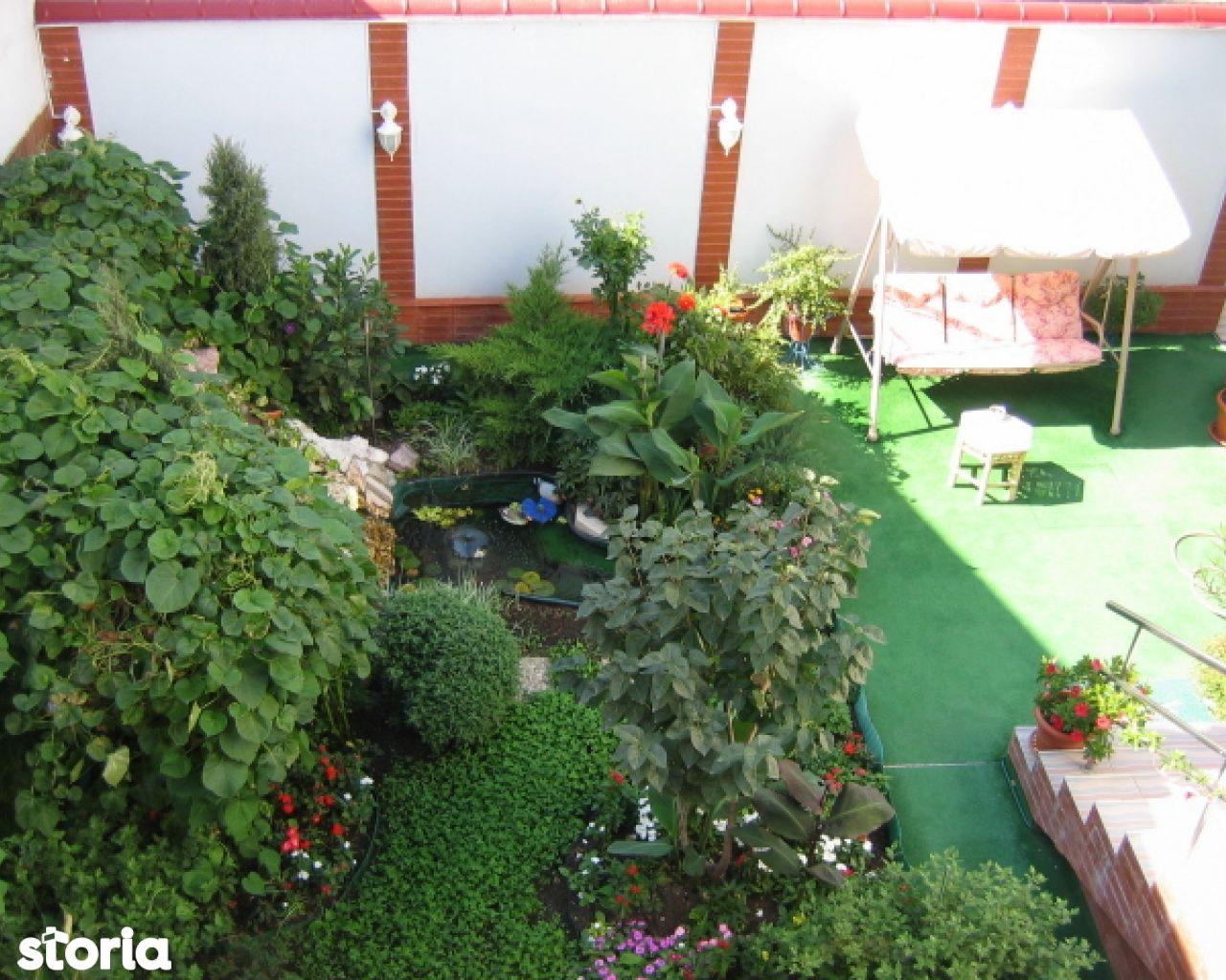 Vila Turda pretabila office - cu garaj si piscina