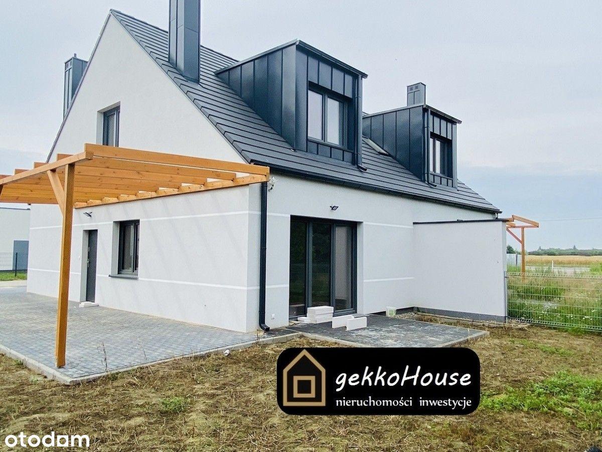 gekkoHouse - Ogrzewanie Gazowe Lub Pompa Ciepła