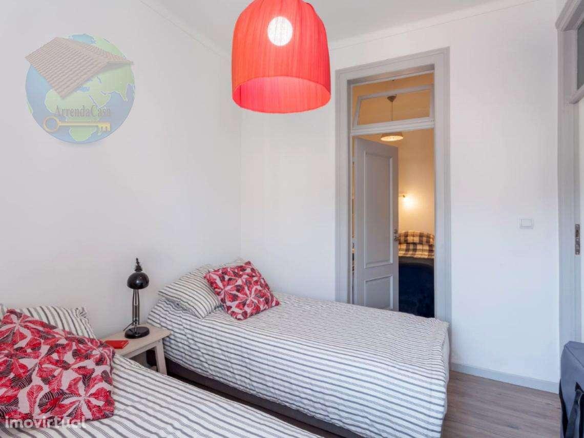 Apartamento para arrendar, Santa Maria Maior, Lisboa - Foto 15