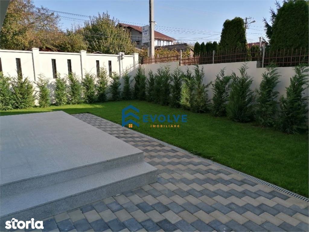 Casa noua de vanzare in Tatarasi