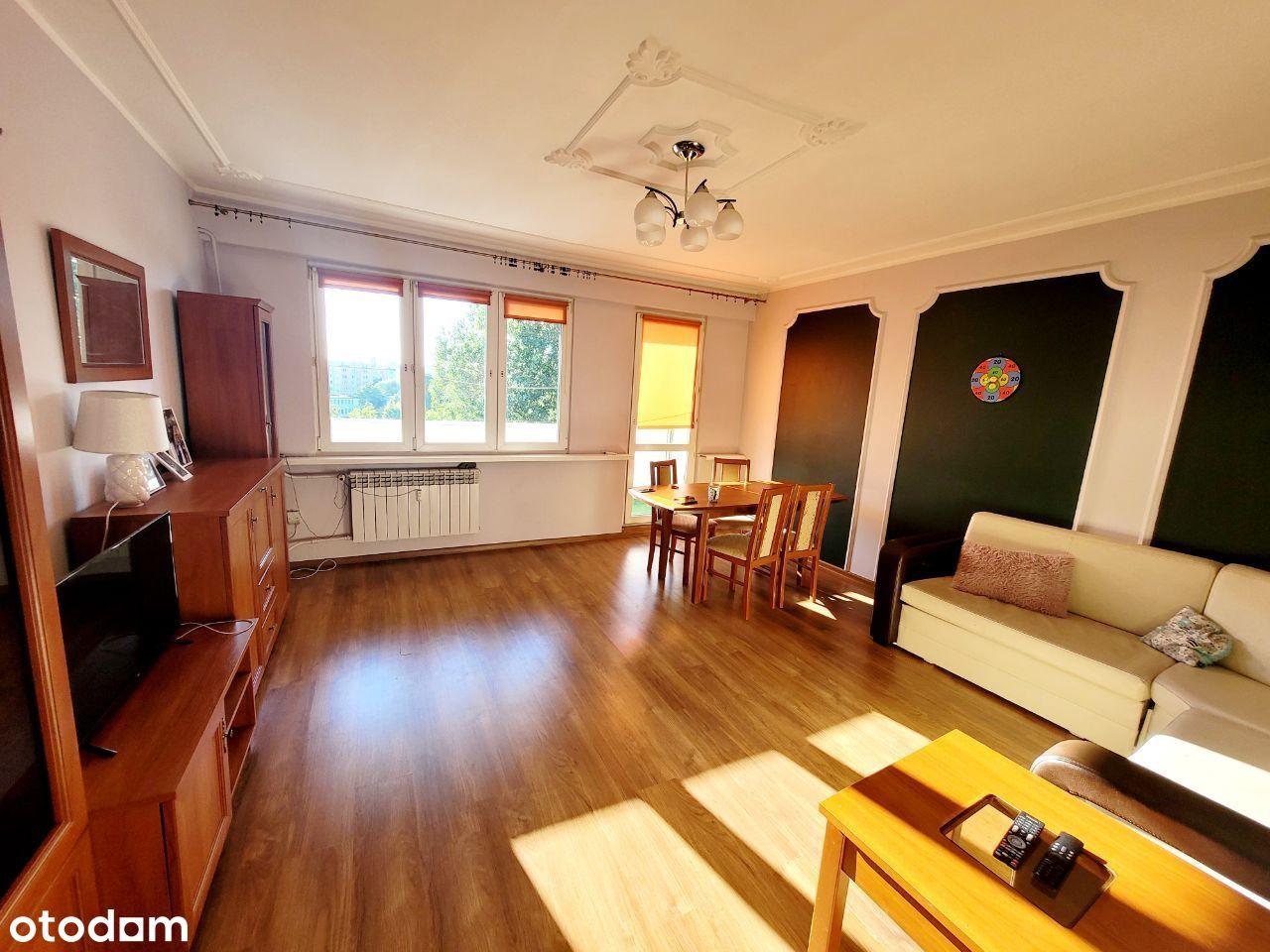 Mieszkanie, 69 m², Bełchatów