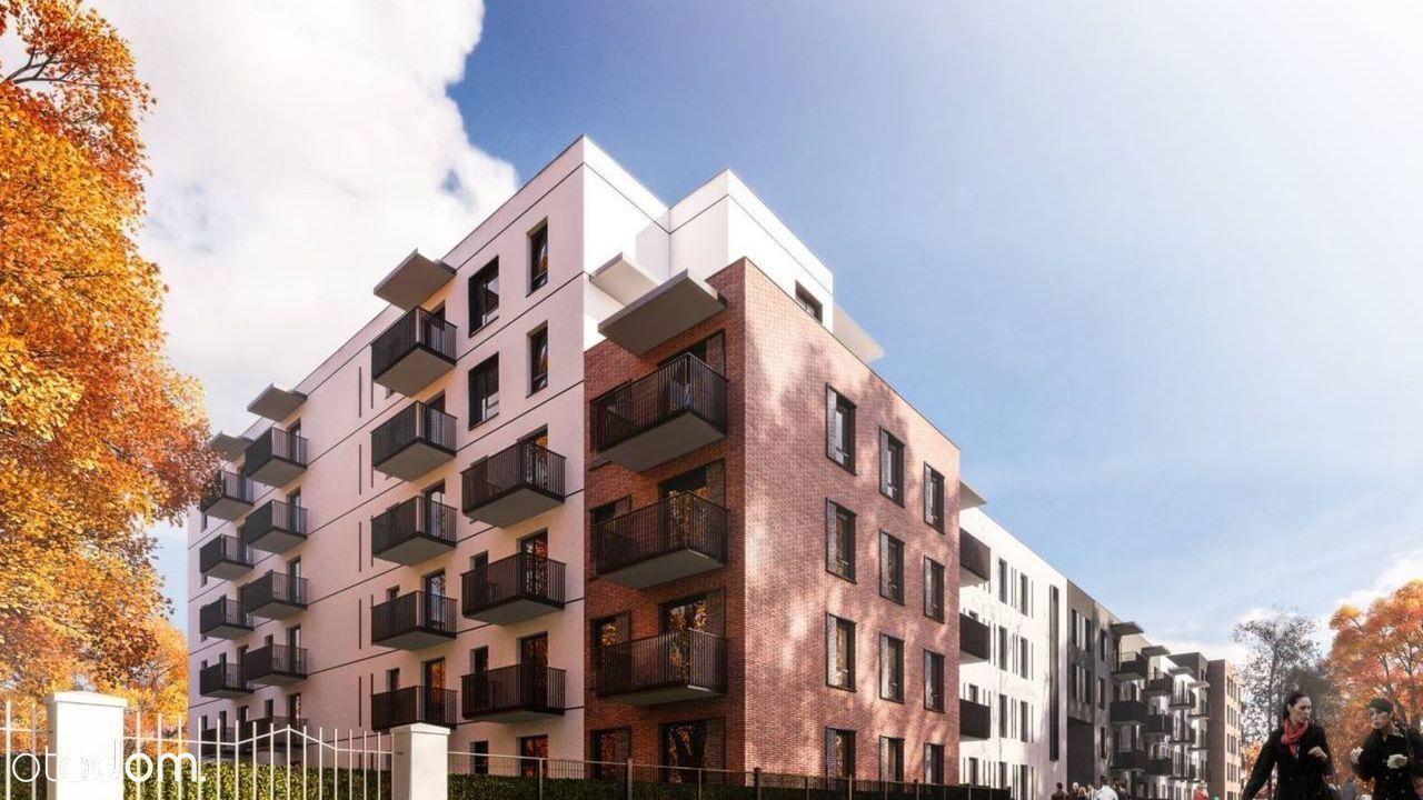 Ciche i komfortowe mieszkanie w centrum klucz 2021