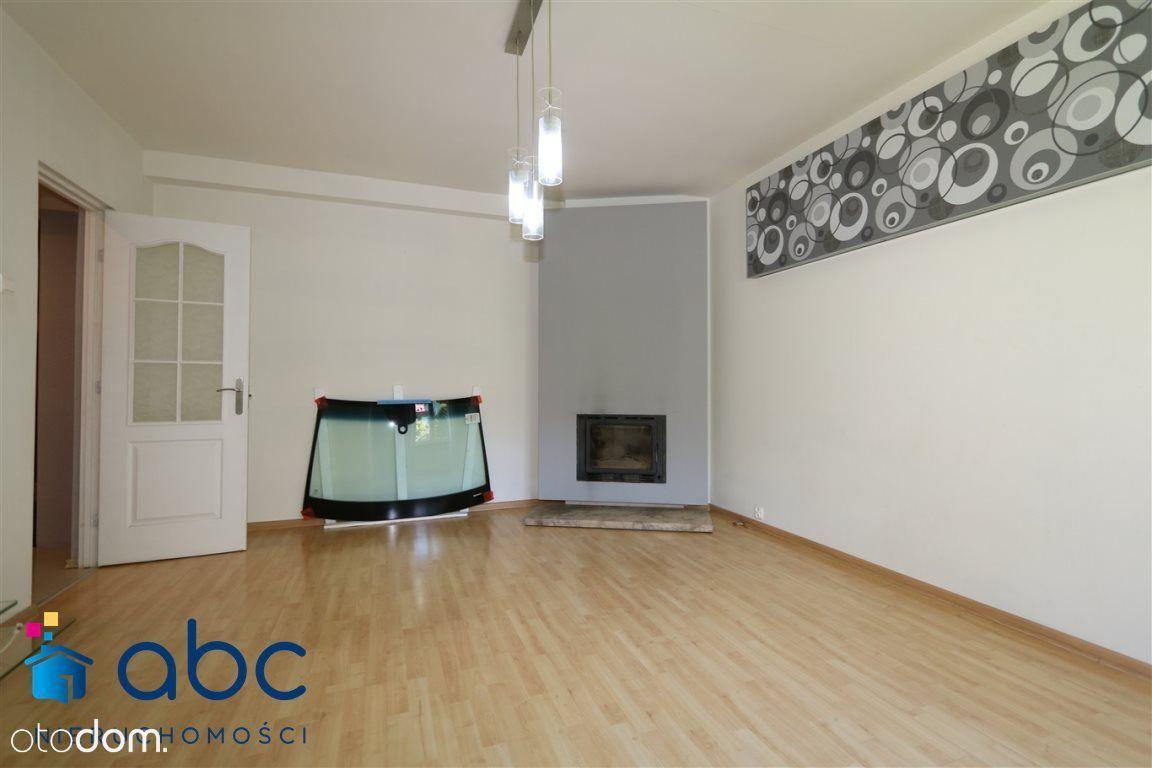 Mieszkanie, 48 m², Wałbrzych