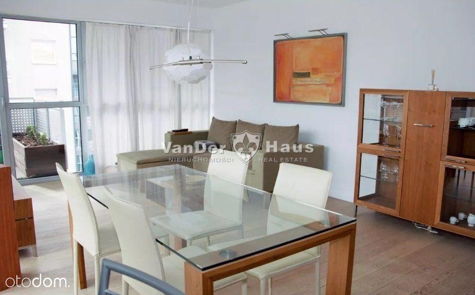 Komfortowy apartament z garażem- ul. Naramowicka