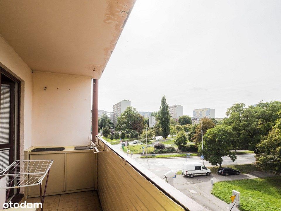 Inwestycja 8% Roi! 4-pokojowe mieszkanie, Huby
