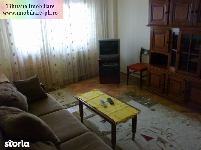 Tihuana Imobiliare:apart 4 cam de inchiriat Ultracentral(Luminii)