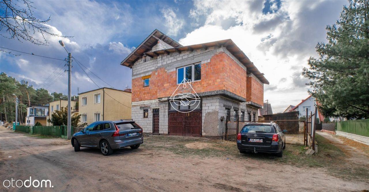 Dom Z Wielkim Potencjałem Do Własnej Aranżacji