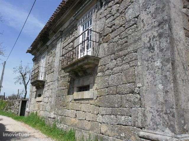 Moradia para comprar, Lobão da Beira, Tondela, Viseu - Foto 1