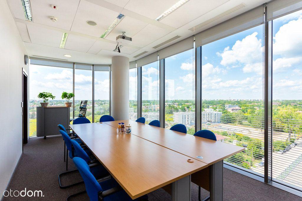 Gotowe biuro, krótka umowa, 30 miejsc parkingowych