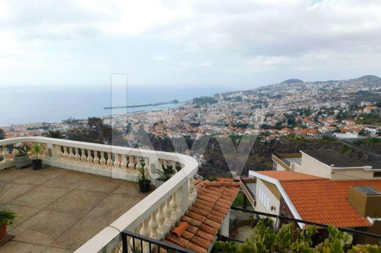 Moradia para comprar, Santa Maria Maior, Funchal, Ilha da Madeira - Foto 2