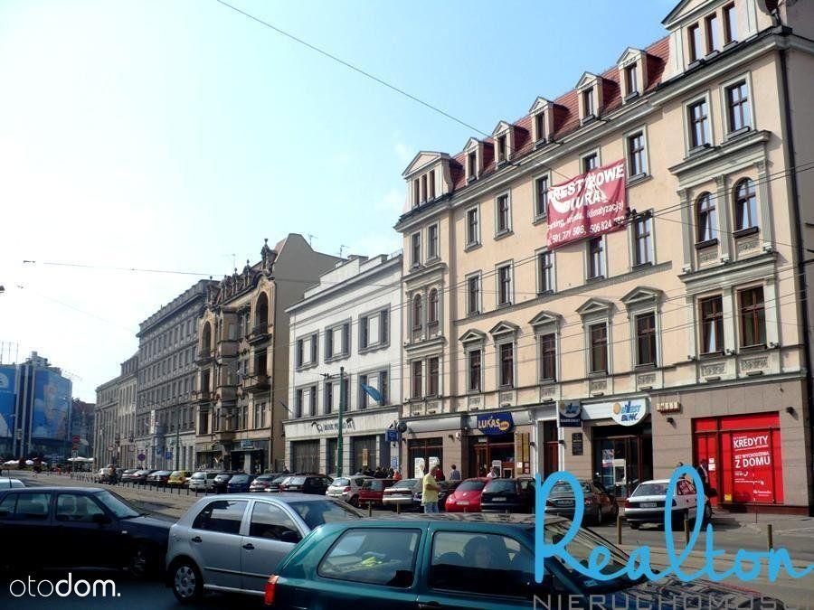 Wynajmę Lokal Biurowy W Centrum Katowic