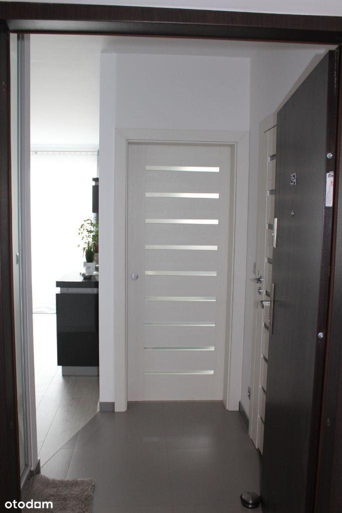REZERWACJA - Sprzedam mieszkanie na osiedlu CASCAD
