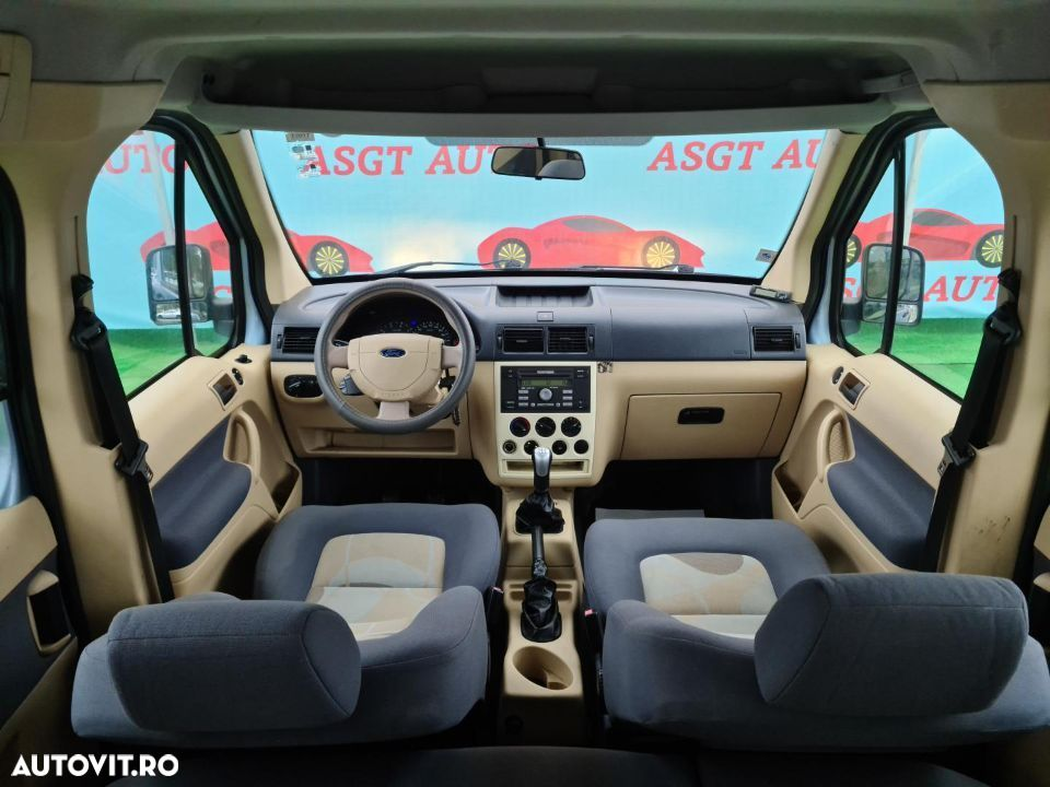 Ford Tourneo - 9