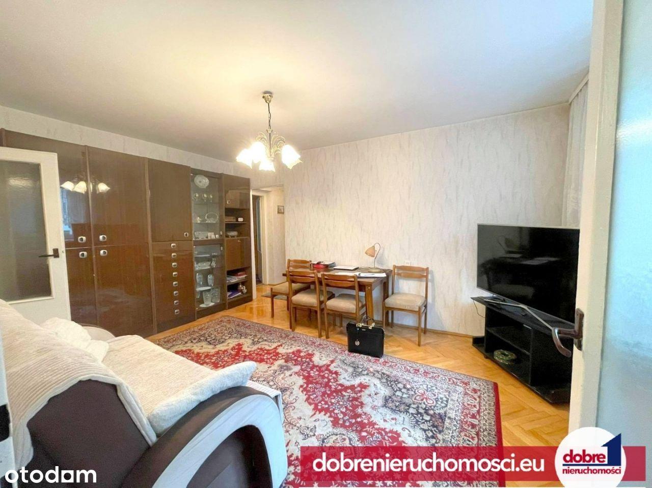 Mieszkanie 3-pokojowe na Bartodziejach, dobra cena
