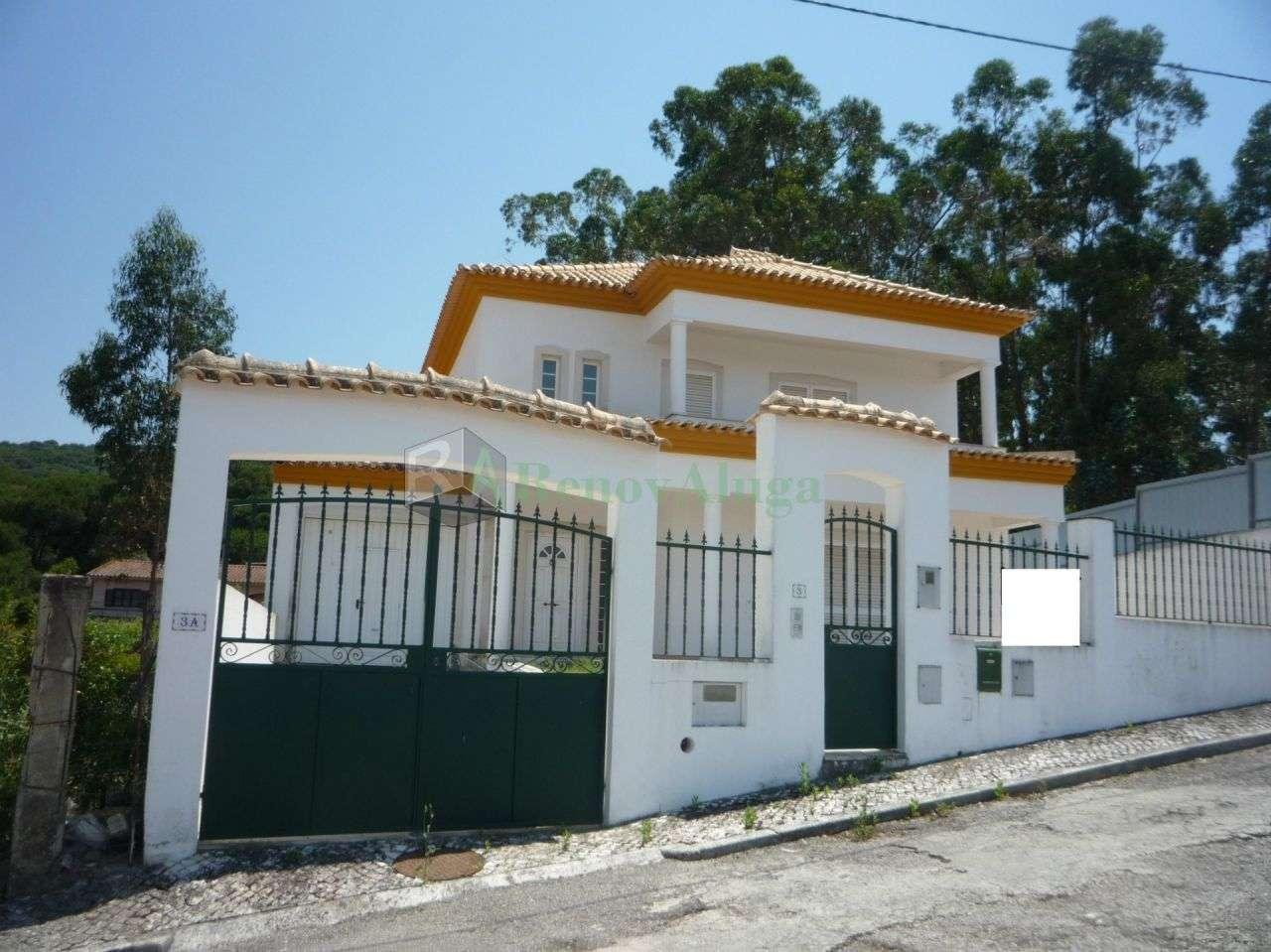 Moradia para arrendar, Quinta do Anjo, Setúbal - Foto 2