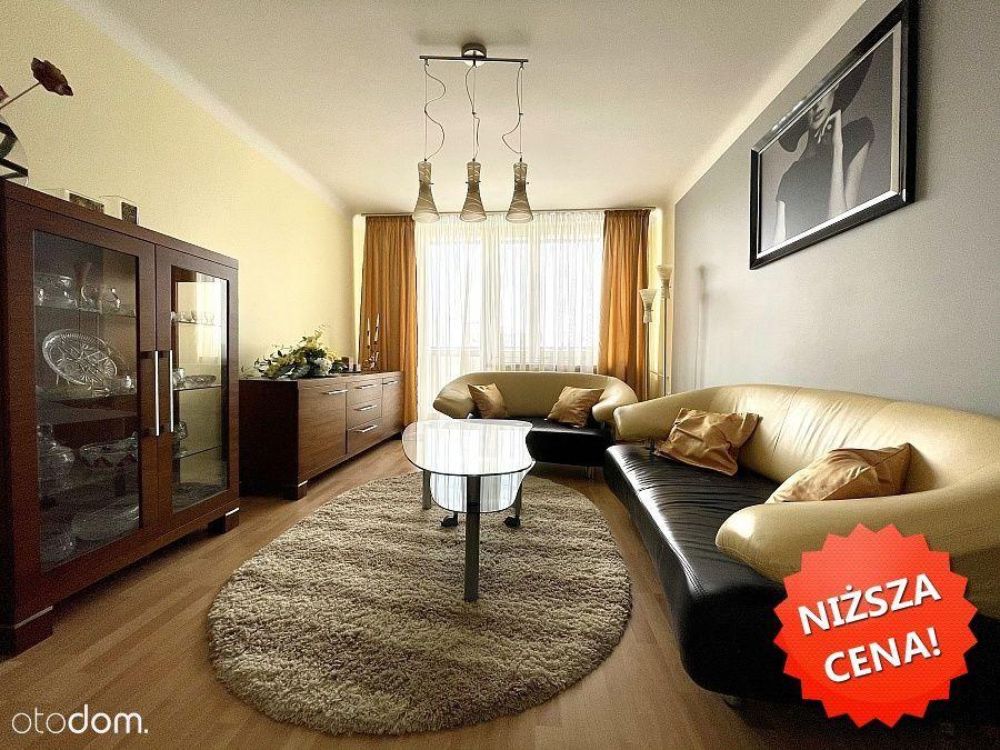 M4 - Mieszkanie 57,80m2, Chełm ul.Gabriela Narutow