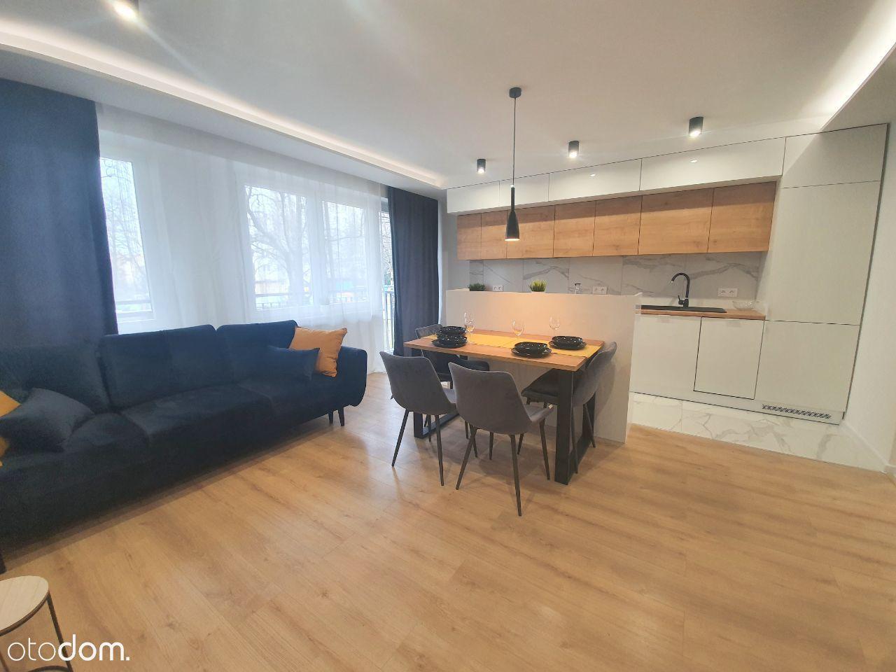 Mieszkanie 4 pokojowe w dzielnicy Czechów