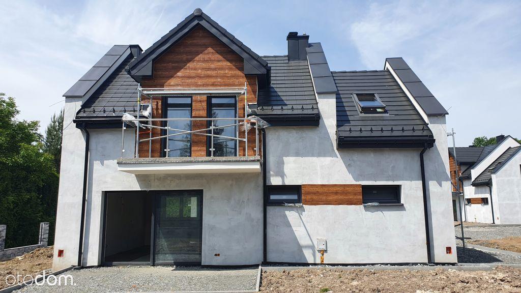 Nowe domy deweloperskie Jaworze
