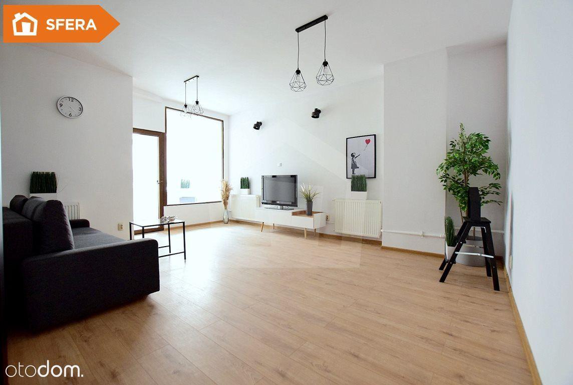 Orginalne mieszkanie 68 m2, okolice Pkp