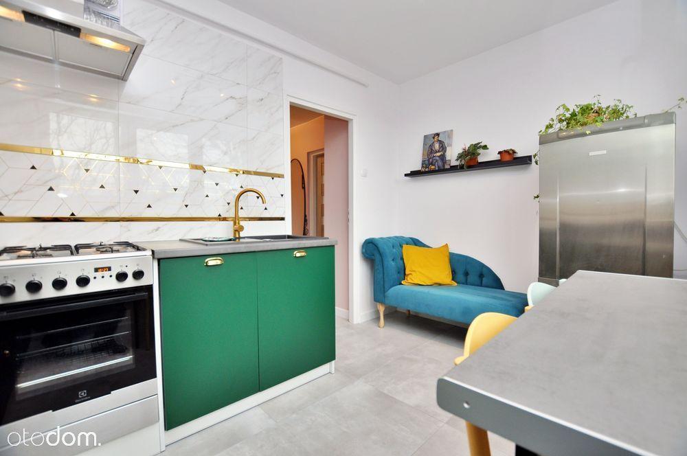 Piękne mieszkanie dwa pokoje w centrum