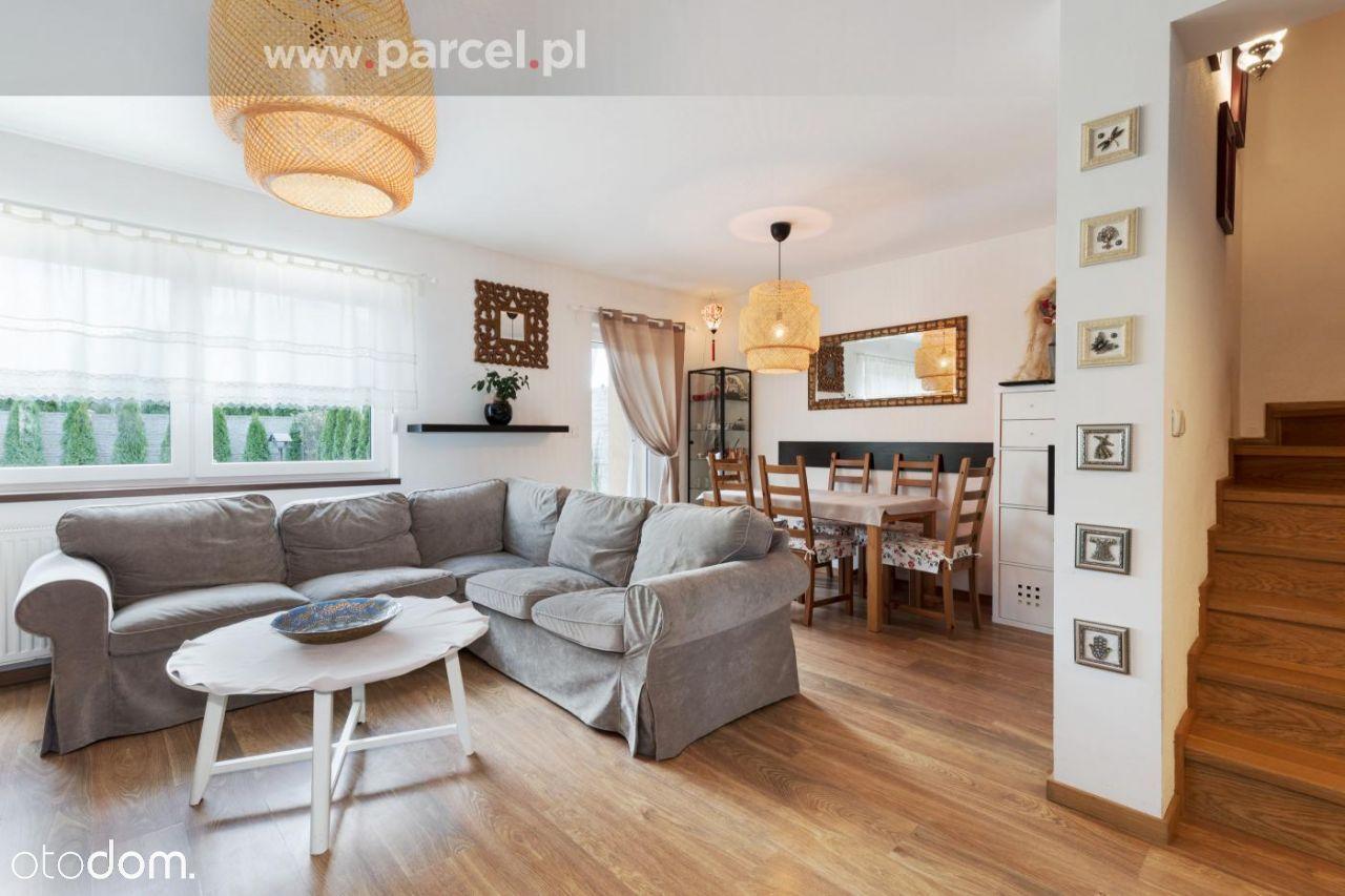 Dom, 108,60 m², Swarzędz