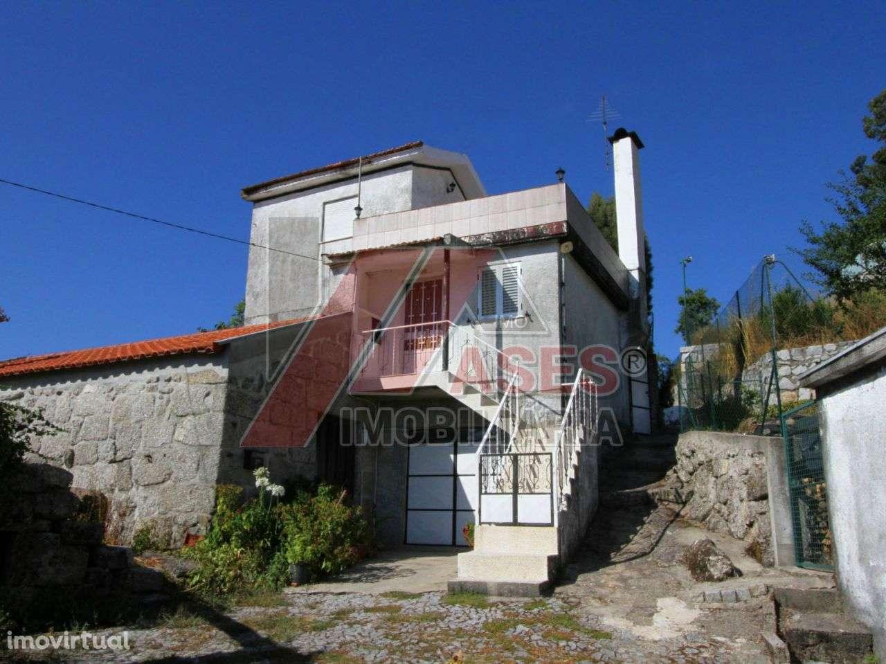 Moradia para comprar, Ribeiros, Braga - Foto 1