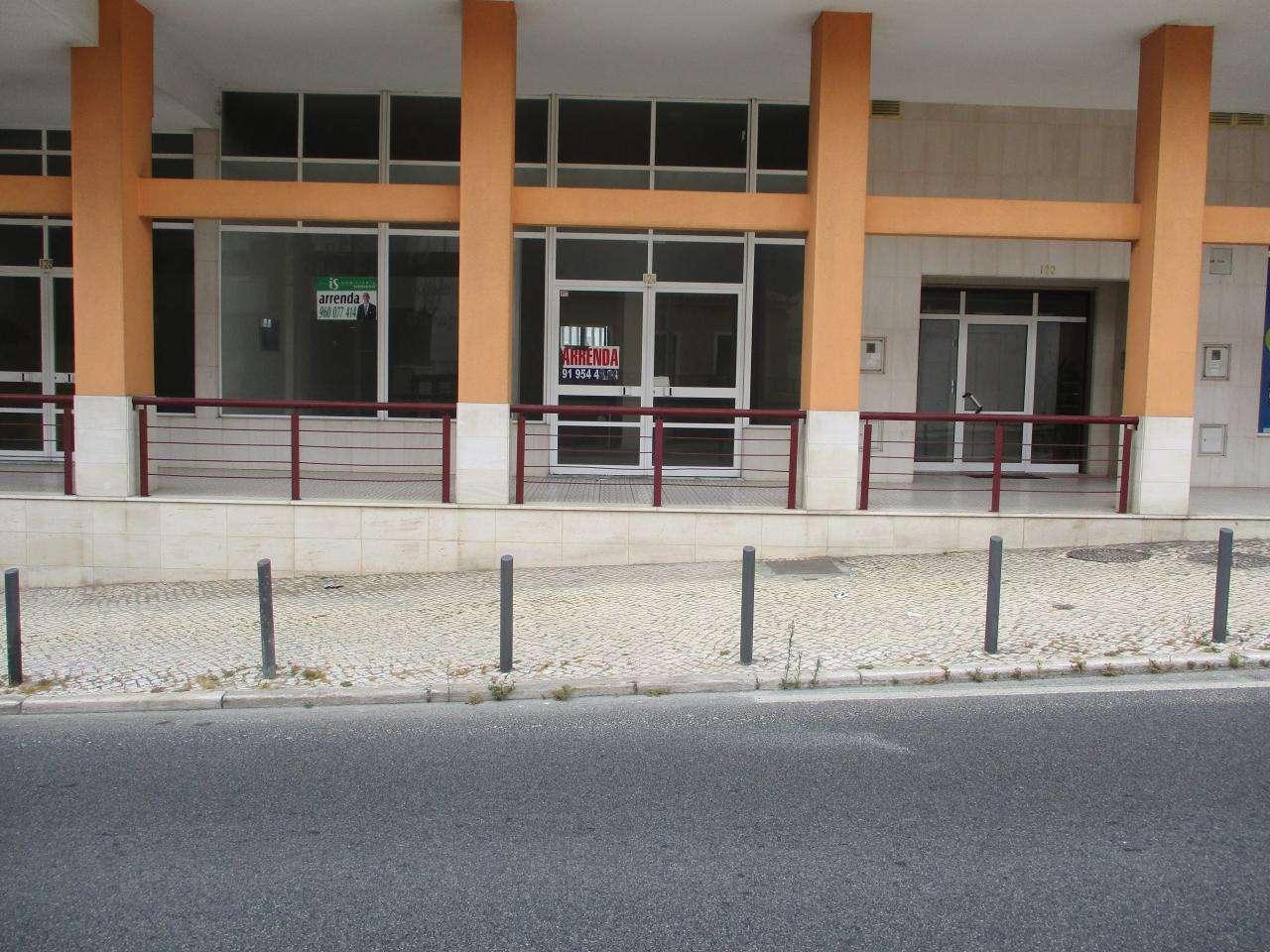 Loja para arrendar, São Sebastião, Setúbal - Foto 1