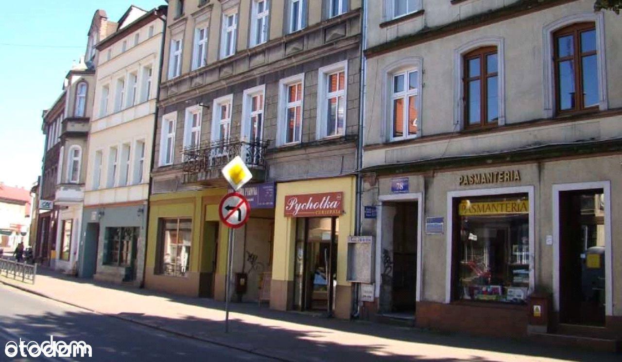 Lokal użytkowy centrum Białogard