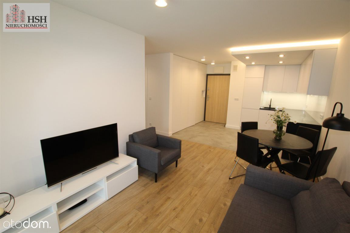 Mochnackiego nowy apartament super standard