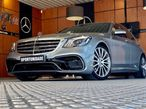 Mercedes-Benz S 300 BlueTEC Hybrid - 9