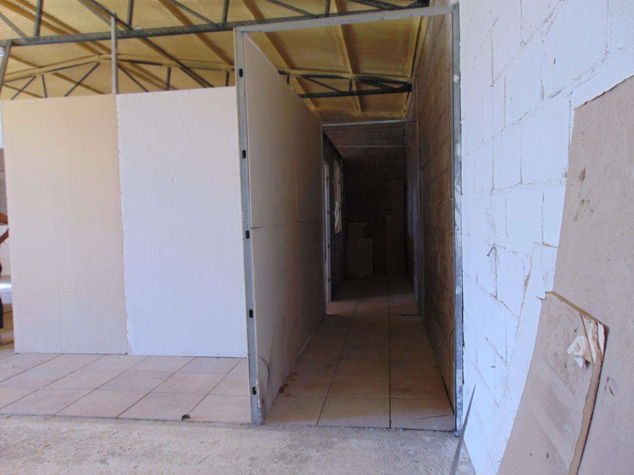 Armazém para arrendar, Borbela e Lamas de Olo, Vila Real - Foto 15