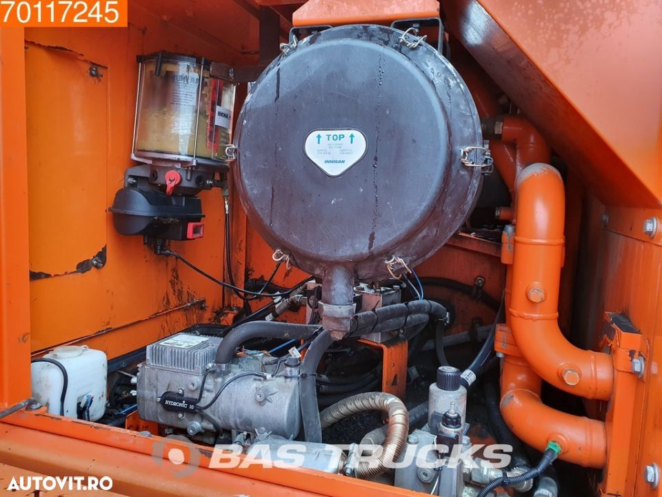 Doosan DX520 LC From first owner - 16