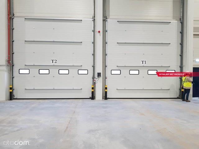 Nowoczesny magazyn na wynajem / 20,000 m2/ Stryków