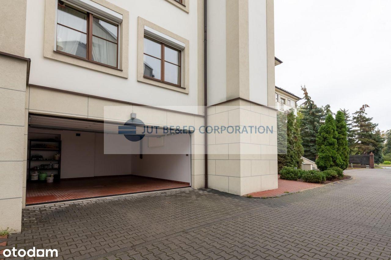 Wyjątkowy, Solidny, Apartament, 220m2,Garaż,Taras,