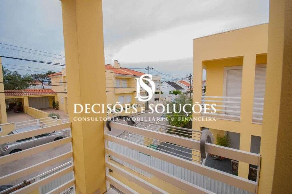 Moradia para comprar, Seixal, Arrentela e Aldeia de Paio Pires, Setúbal - Foto 17