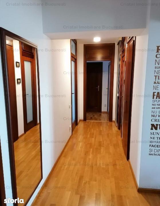 Apartament 4 camere Piata Muncii
