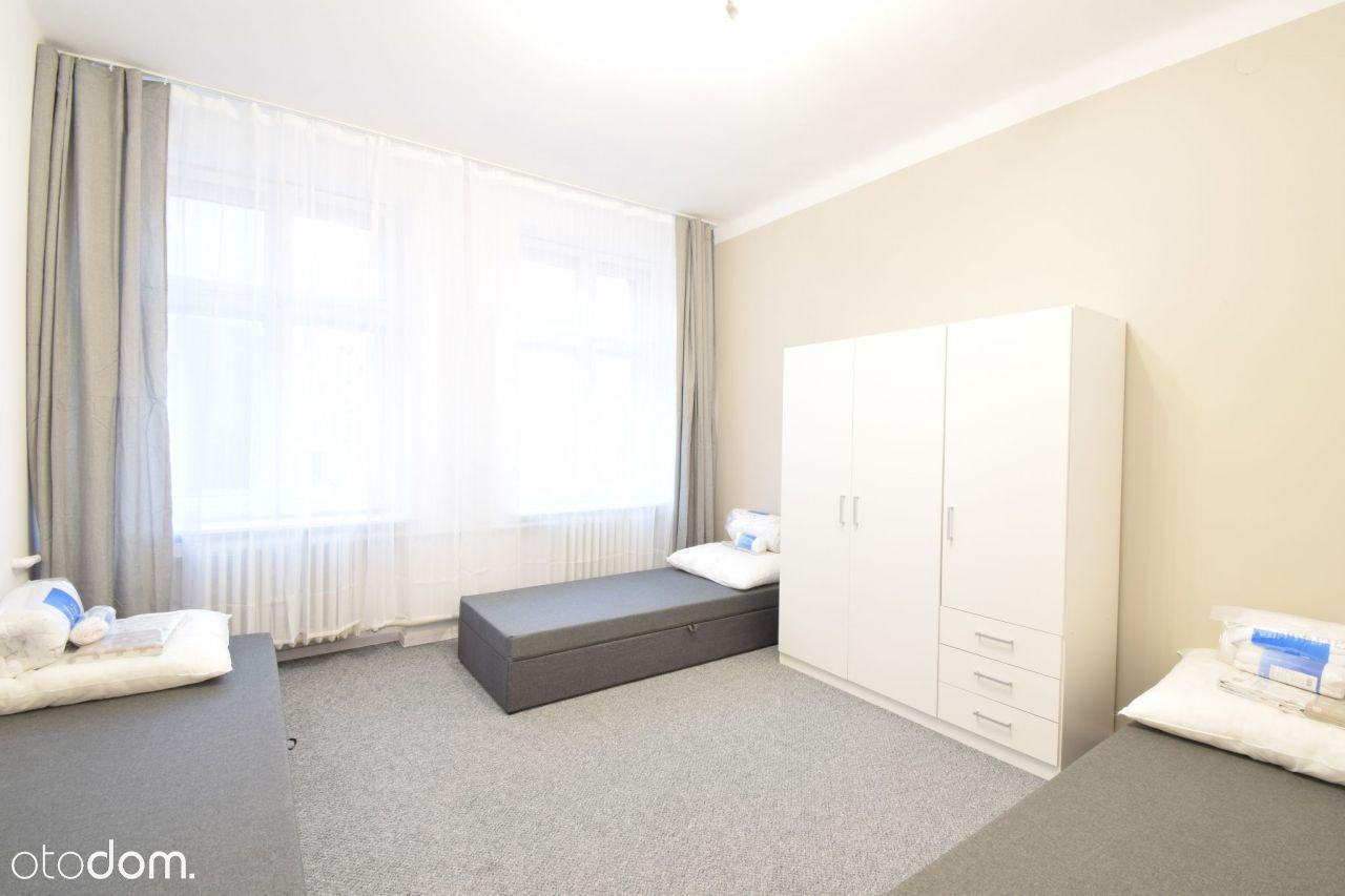 Mieszkanie inwestycyjne, Wrocław, Zaolziańska