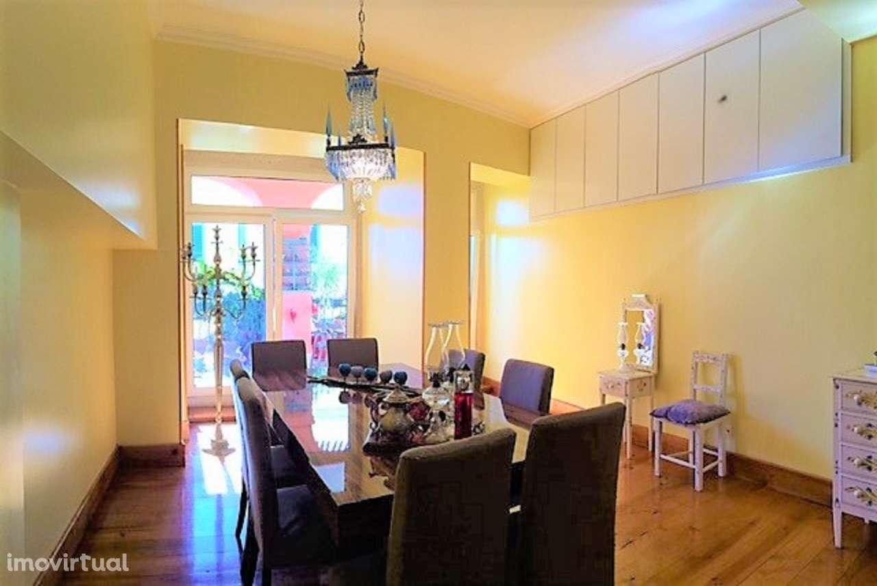 Apartamento para arrendar, Estrela, Lisboa - Foto 1