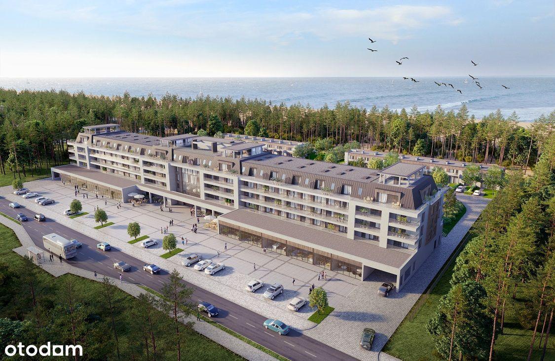 Rogowo- lokal handlowy 49,83 m2