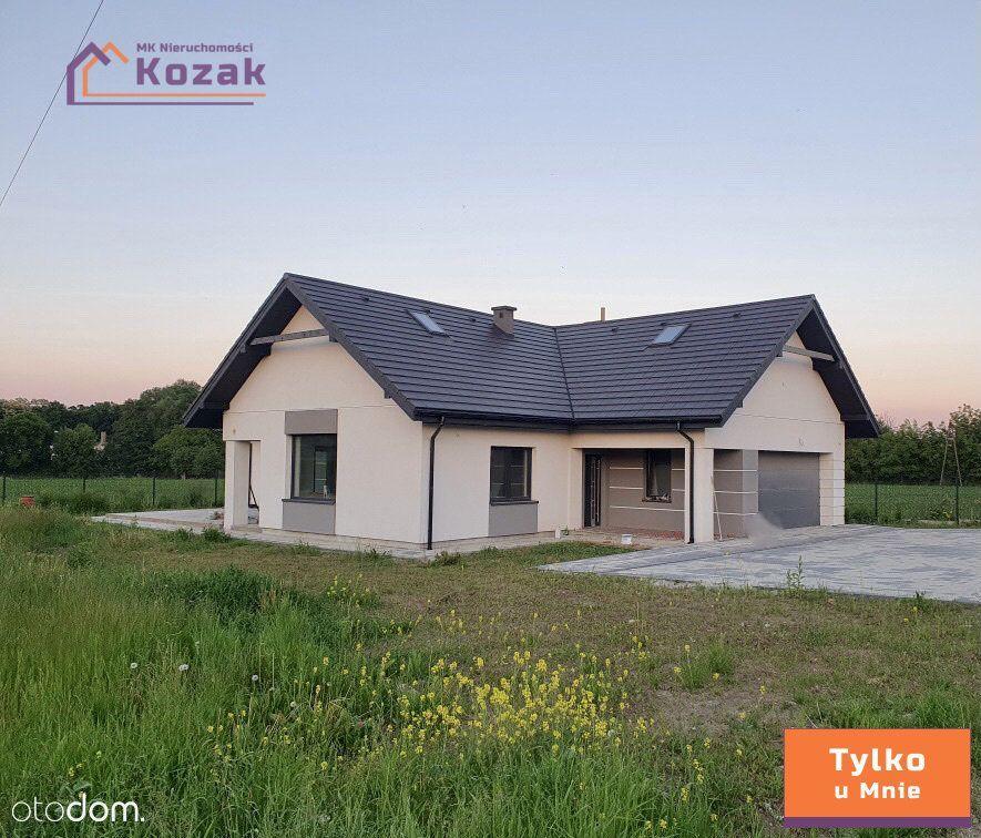 Parterowy dom wolnostojący, Wzgórza Krzesławickie