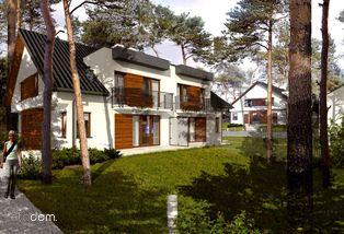 Wiśniowa Park Etap II, apartament 10