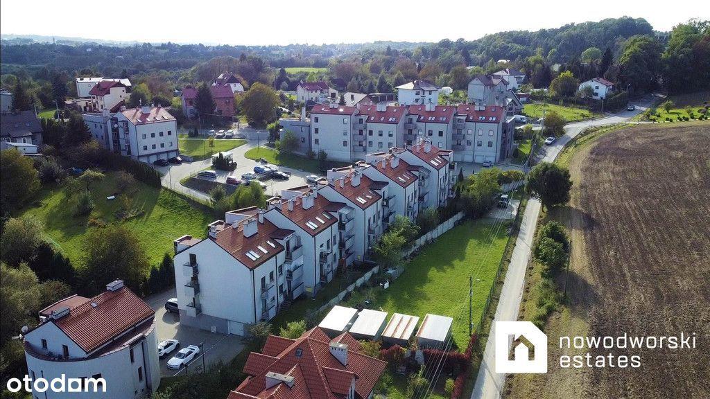 3 pokoje, 2 balkony - Żelazowskiego | Kosocice