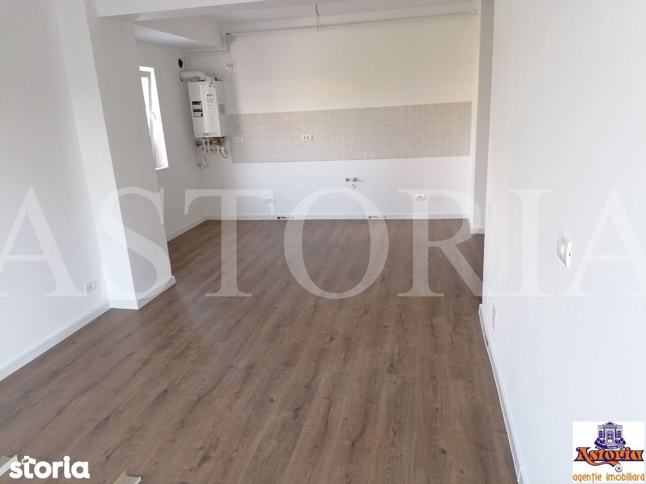 Apartament 3 camere Prundu Depou bloc nou