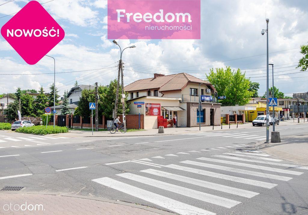 Nieruchomości z potencjałem, Warszawa-Wesoła