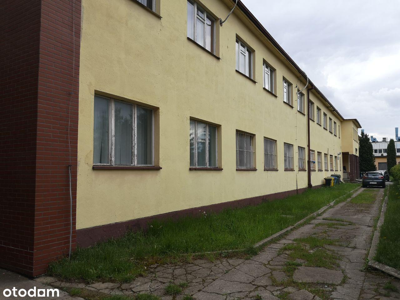 Budynek z najemcami w strategicznej lokalizacji