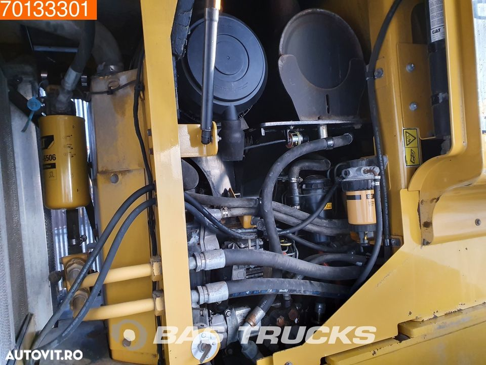 Caterpillar 924G Forks and bucket - 17