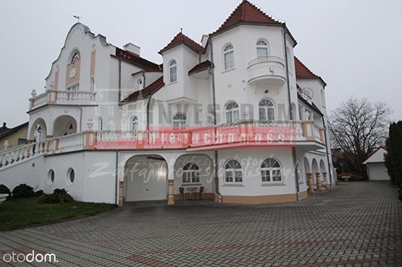 Lokal użytkowy, 1 500 m², Opole