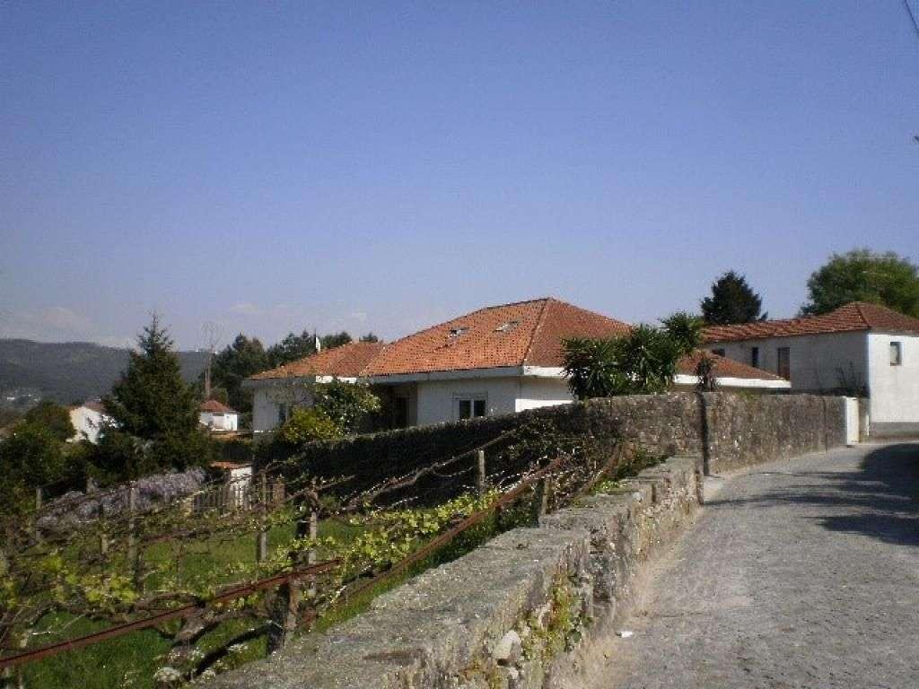 Moradia para comprar, Lamelas e Guimarei, Santo Tirso, Porto - Foto 1