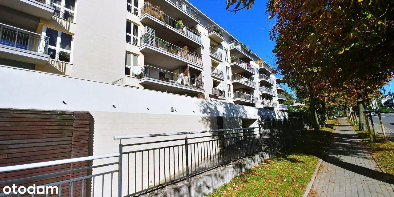 BALTIC HOUSE w Gdyni Redłowo (cena do negocjacji)